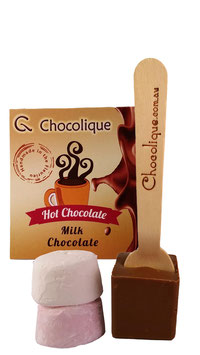 Thank You - Hot Chocolate Milk