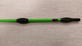 Fleck Balance Gerte Sport apfelgrün mit Gummiknubbeln