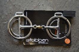 Stübben Danish Guard Gebiss, sweet copper Mittelstück
