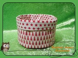 Utensilo / Weihnachtskörbchen 1-