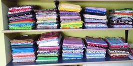 Taschentuchtasche in Wunschstoffen