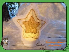 Teelichthülle Stern-1-