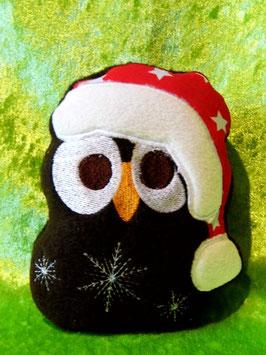 Weihnachtseulchen -1-