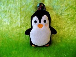 Pinguin Anhänger -10-