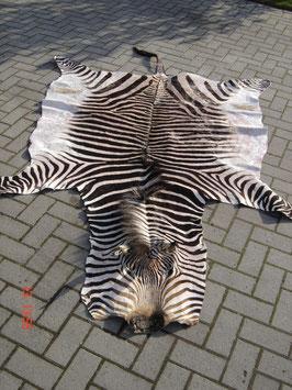 Zebra-Fell