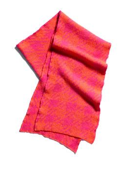 SWEET. Orange / Pink
