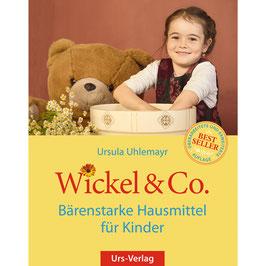 Wickel & Co. Buch