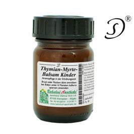 Thymian Myrte Balsam 50ml