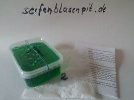 Riesen-Seifenblasen-Konzentrat für 4,5 Liter Mischung