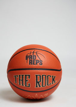 PRO REPS X THE ROCK BASKETBALL