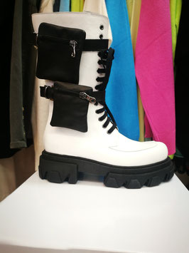 Powerboots White