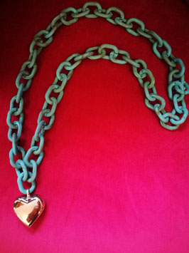 """Kette """"Turquoise Chain"""""""