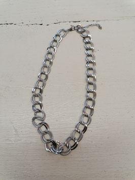 """Kette """"Chainy"""" Silber"""