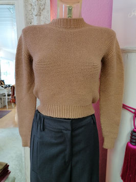 "Pullover ""Knitty"""