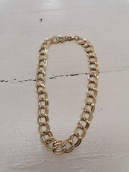 """Kette """"Chainy"""" Gold"""