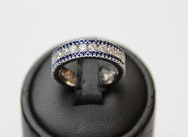 Eterne' blu zaffiro  disp mis. 11 ( su richiesta altre misure)
