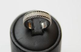 Eterne' con contorno color nero disp. mis. 11 (su richiesta altre misure)