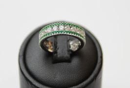 Eterne' verde smeraldo  disp. mis. 11 ( su richiesta altre misure)