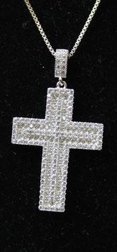 Pendente croce