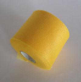 ELASTUS Pretape, gelb, 7cm, Untertapebinde