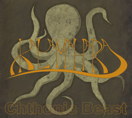 "CD ""Chthonic Beast"""
