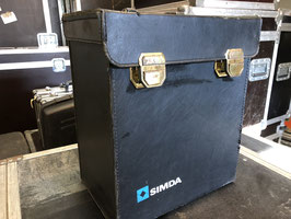 FLIGHT CASE  30 x 21 x 35  OCCASION