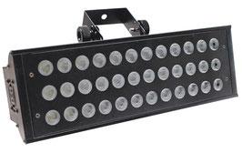 AFX STROBE LED PRO 36x3W