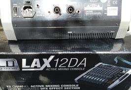 LD SYSTEMS LAX12DA OCCASION