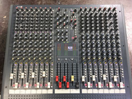 SOUNDCRAFT SPIRIT LX7 16