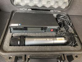 EW 100 + EM100 740 - 772 Mhz