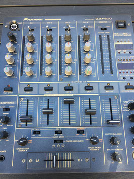 PIONEER DJM 600 #2 OCCASION