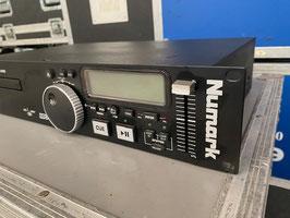 NUMARK MP 102