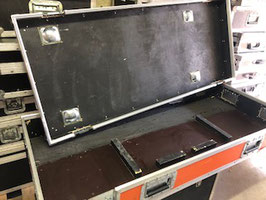 FLIGHT CASE 137 x 58 x 24 cm