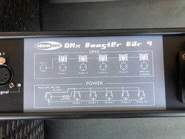 SHOWTEC BOOSTER BAR 4 OCCASION