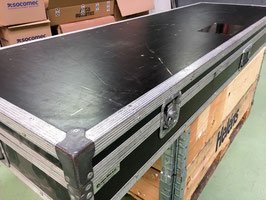 FLIGHT CASE OCCASION 206.5x67.5x19 cm