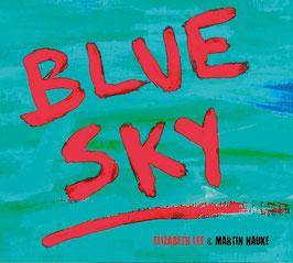 Elizabeth Lee & Martin Hauke | BLUE SKY (CD)