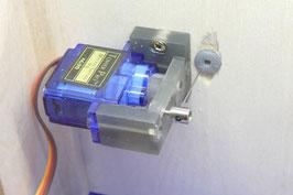 Servo - Signalantrieb für Formsignale