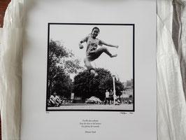 Tableau-haïku - Jeux de rires