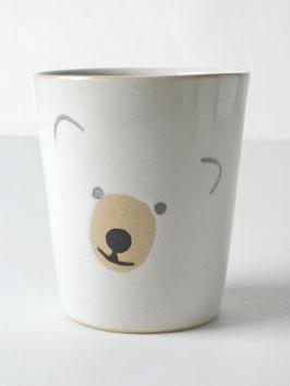 Trinkbecher Eisbär