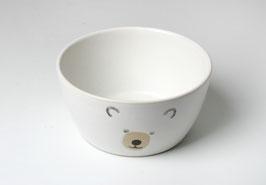 Schale Eisbär