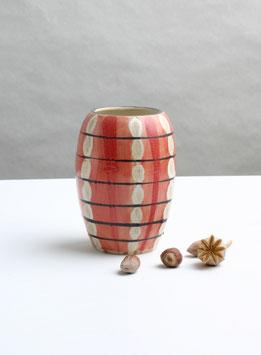 Schrille Vase