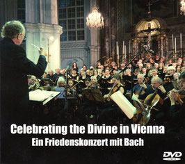 Celebrating the Divine in Vienna (DVD)