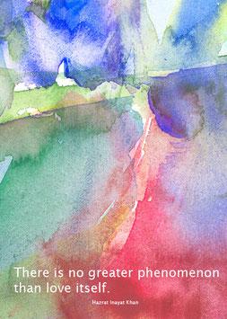 Kunstpostkarte 10 E