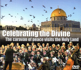Celebrating the Divine (DVD)
