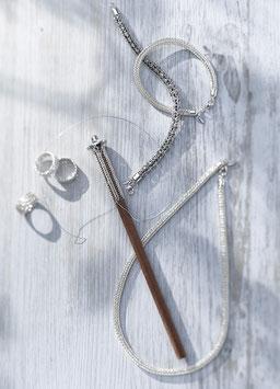 Schnupperkurs Kettenstricken mit Draht