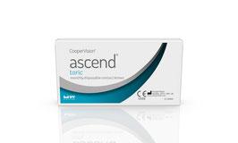 Ascend® toric 6er Pack
