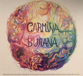 Poster «Carmina Burana »