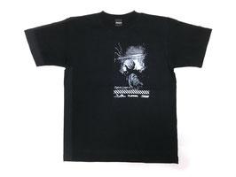 Cyberia Layer_2 Tシャツ