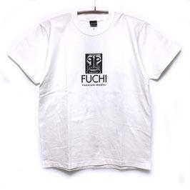 淵さんフェイスTシャツ