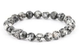 EDDA Jaspis 8 oder 10 mm Perlen